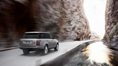 Range Rover 2013, nuove foto e dati - Immagine: 61