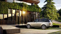 Range Rover 2013, nuove foto e dati - Immagine: 47
