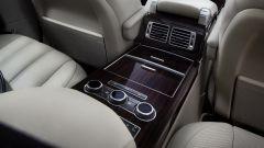 Range Rover 2013, nuove foto e dati - Immagine: 11