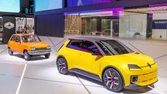 Nuova Renault 5 in vendita dal 2024. Clio fuori produzione? Rumor