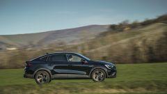 Nuova Renault Arkana 2021: arriva solo con motori ibridi