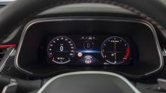 Nuova Renault Arkana 2021: il quadro strumenti digitale
