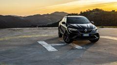 Nuova Renault Arkana 2021: in listino la versione Intens e la R.S. Line