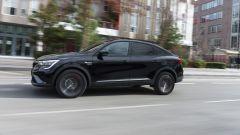 Nuova Renault Arkana: il video della prova su strada