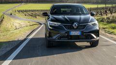 Renault Arkana 2021: prova, prezzi, consumi, autonomia e opinioni