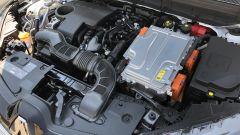 Nuova Renault Arkana E-Tech Hybrid: il motore 100% ibrido