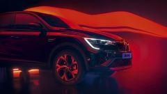 Nuova Renault Arkana E-Tech Hybrid: modello che rompe gli schemi con la tradizione della Casa francese