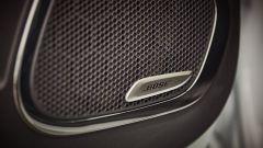 Nuova Renault Captur 2017: la versione Initiale Paris ha di serie lo stereo Bose
