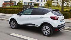 Nuova Renault Captur 2017: la versione Initiale Paris