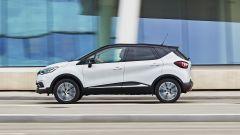 Nuova Renault Captur 2017: prova, dotazioni, prezzi - Immagine: 4