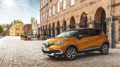 Nuova Renault Captur 2017: prova, dotazioni, prezzi - Immagine: 15