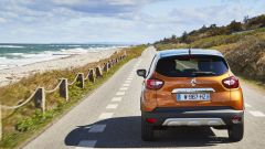 Nuova Renault Captur 2017: prova, dotazioni, prezzi - Immagine: 16