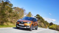 Nuova Renault Captur 2017: prova, dotazioni, prezzi - Immagine: 17