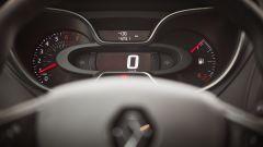 Nuova Renault Captur 2017: prova, dotazioni, prezzi - Immagine: 18