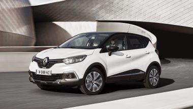 Crossover Vs Suv >> Renault: un nuovo piccolo SUV con la nuova Captur 2019 - MotorBox