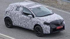 Nuova Renault Captur, dal 2020 anche ibrida plug-in. Preview - Immagine: 3