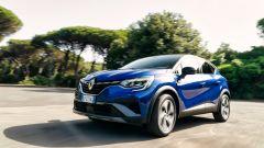 Nuova Renault Captur E-Tech Hybrid: dal 2013 vendute oltre 214.000 Captur in Italia