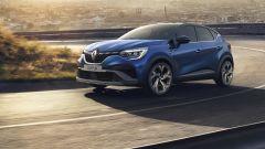 Nuova Renault Captur R.S. Line