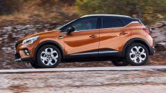 Nuova Renault Captur, un Black Friday di sconti
