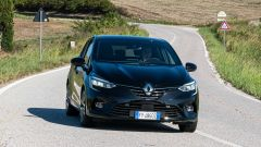 Renault Clio 2019, video test drive