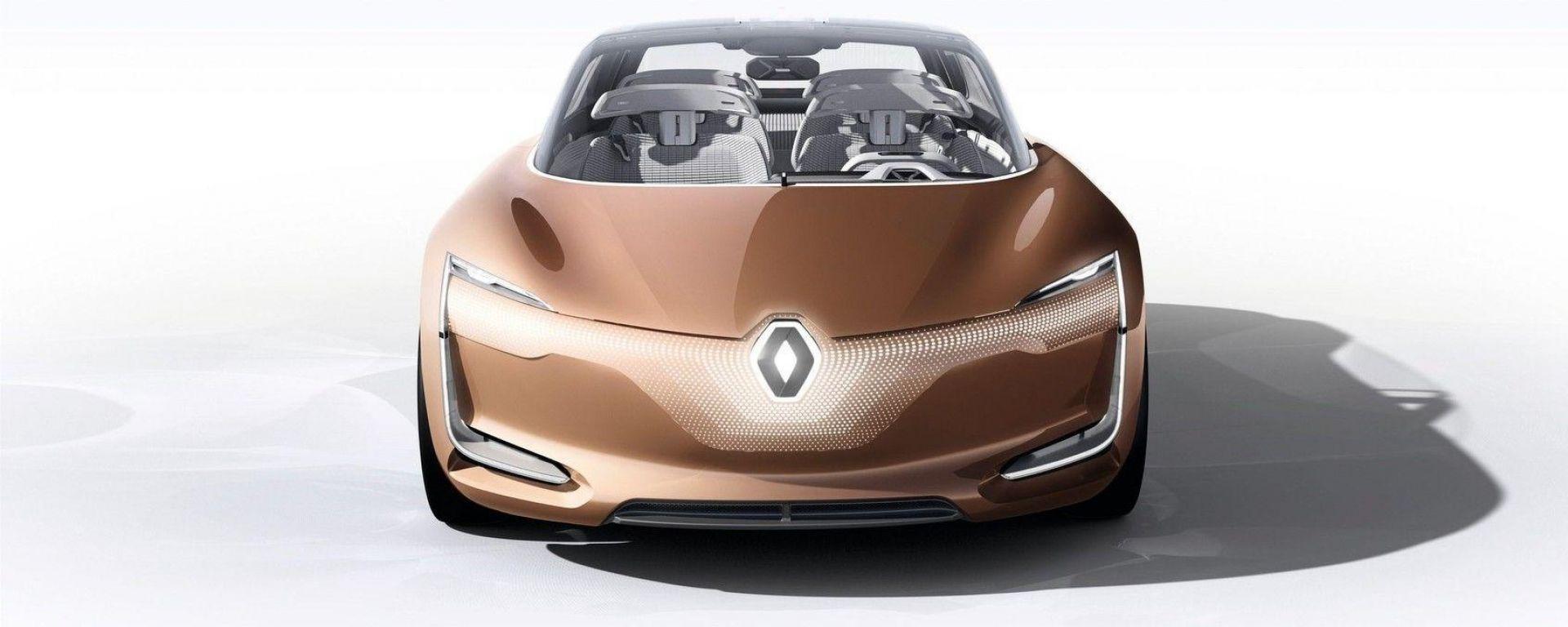 Nuova Renault Clio 2019: ci si vede a Parigi?