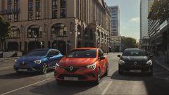 Nuova Renault Clio 2019: tutti i segreti della nuova generazione - Immagine: 2