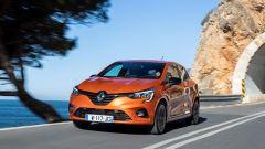 Nuova Renault Clio, in anteprima la maxi fotogallery - Immagine: 4