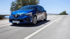 Nuova Renault Clio, in anteprima la maxi fotogallery - Immagine: 7