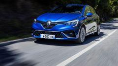 Nuova Renault Clio, in anteprima la maxi fotogallery - Immagine: 8