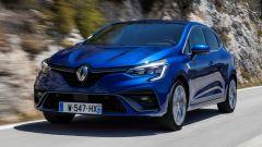 Nuova Renault Clio, in anteprima la maxi fotogallery - Immagine: 9