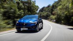 Nuova Renault Clio, in anteprima la maxi fotogallery - Immagine: 10