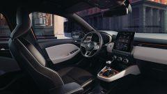 Nuova Renault Clio, in anteprima la maxi fotogallery - Immagine: 13