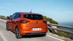 Nuova Renault Clio, in anteprima la maxi fotogallery - Immagine: 17