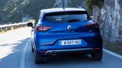 Nuova Renault Clio, in anteprima la maxi fotogallery - Immagine: 19