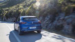 Nuova Renault Clio, in anteprima la maxi fotogallery - Immagine: 21