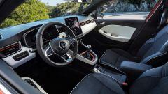 Nuova Renault Clio, in anteprima la maxi fotogallery - Immagine: 23