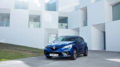 Nuova Renault Clio, in anteprima la maxi fotogallery - Immagine: 38