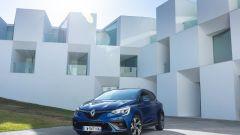 Nuova Renault Clio, in anteprima la maxi fotogallery - Immagine: 39