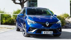 Nuova Renault Clio, in anteprima la maxi fotogallery - Immagine: 40