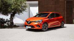 Nuova Renault Clio, in anteprima la maxi fotogallery - Immagine: 45
