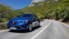 Nuova Renault Clio, in anteprima la maxi fotogallery - Immagine: 48