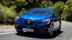 Nuova Renault Clio, in anteprima la maxi fotogallery - Immagine: 49