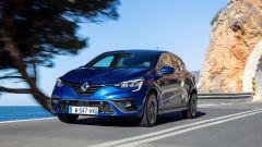 Nuova Renault Clio, in anteprima la maxi fotogallery - Immagine: 50