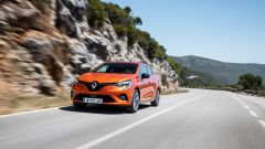 Nuova Renault Clio, in anteprima la maxi fotogallery - Immagine: 53