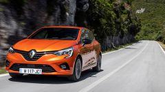 Nuova Renault Clio, in anteprima la maxi fotogallery - Immagine: 54