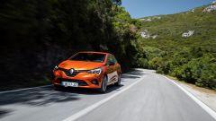 Nuova Renault Clio, in anteprima la maxi fotogallery - Immagine: 56