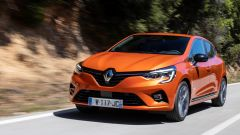 Nuova Renault Clio, in anteprima la maxi fotogallery - Immagine: 57