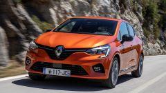 Nuova Renault Clio, in anteprima la maxi fotogallery - Immagine: 59