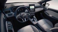 Nuova Renault Clio 2019: una variante degli interni