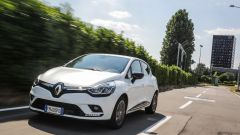 Renault Clio: meglio diesel o GPL? - Immagine: 10